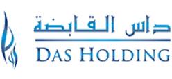 DAS Holding Logo