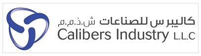 calibers logo