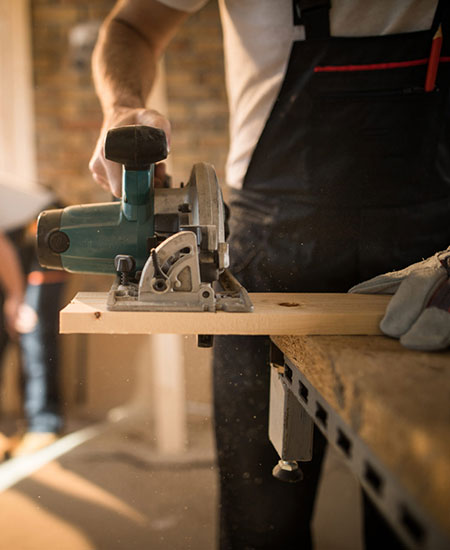 Shuttering Carpenter3