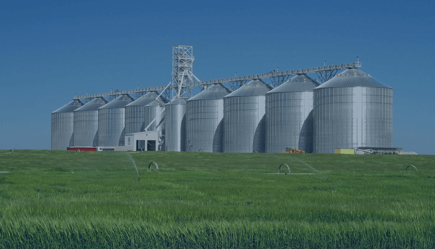 Agriculture Equipment Operator