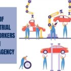 Benefits of Hiring Industrial Production Workers through Recruitment Agency
