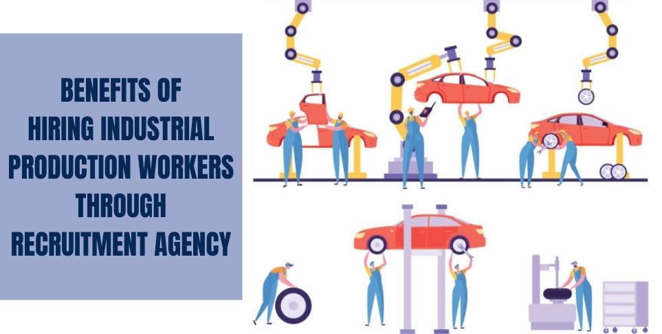 Industrial Production Workers