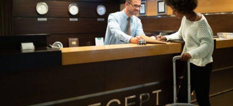 Skilled Manpower Recruitment for Hospitality
