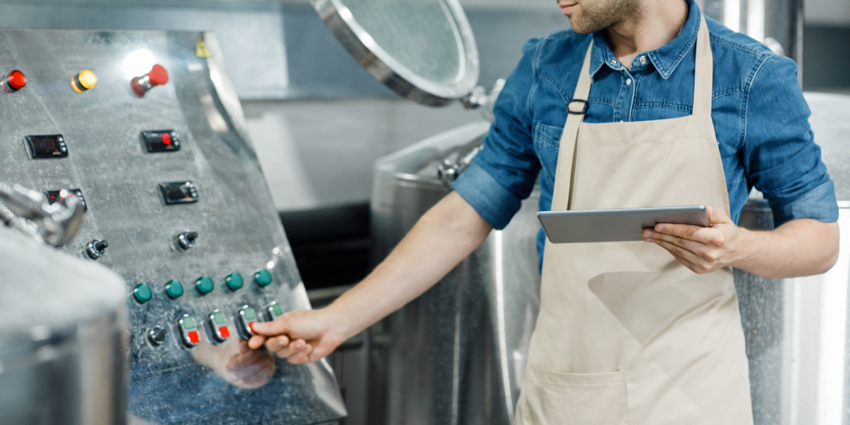 Manpower for Food and Beverage Industry